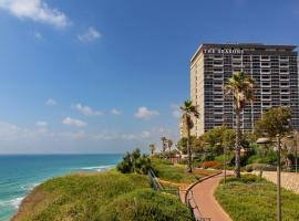 The Seasons Hotel - on the sea, Netanya