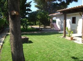 Casa Vacanza L'Oleandro, Partinico