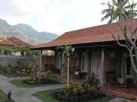 Ode Resto Guesthouse, Pemuteran