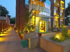 FabHotel Iffco Chowk, Gurgaon