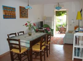 Casa Tolomea, Mondello