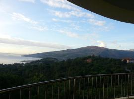 Sunset Bay View, Subic