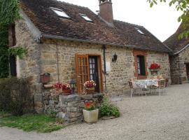 La Petite Maison, Le Rousset