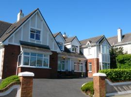 Fernhill House Tramore B&B