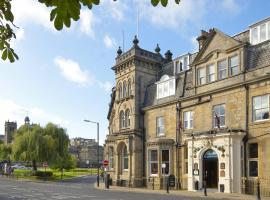 St George Hotel And Leisure Club, Harrogate