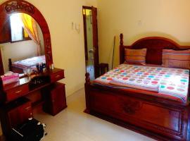 Upendo Apartment, Zanzibar City