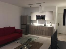 Studio Apartment in Punta Chame, Punta Chame