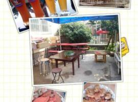 Shuxin Haibin Holiday Apartment, Qingdao