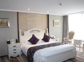 Wushan Pleasure Hotel, Hangzhou