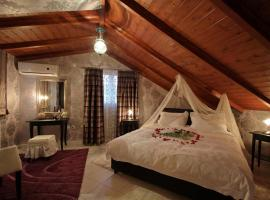 Palatino Rooms & Apartments, Tripoli