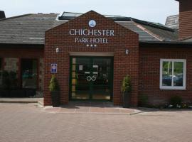 , Chichester