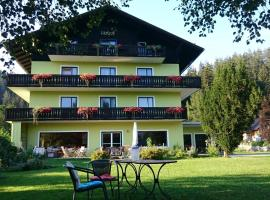 Hotel Igelheim, Bad Mitterndorf