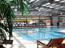 Blue World Hotel, Kumburgaz