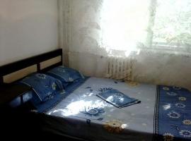 Apartment Alina, Mamaia