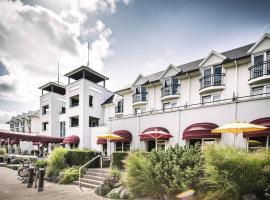 Hotel De Zeeuwse Stromen, Renesse
