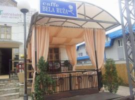 B&B Bela Ruža, Belgrade