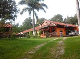 Villa Concha, San Gil