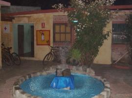 Hostel Ibirapita, La Paloma