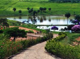 Hotel Fazenda Da Lagoa, Conselheiro Lafaiete