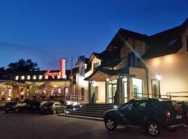 Hotel Impressa, Niedrzwica Duża
