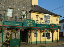 The Anglers Rest Hotel, Headford