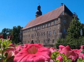 Healing Castle Schochwitz, Schochwitz