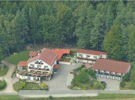 Landhotel Waldesruh, Furth im Wald