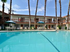 The Inn at Deep Canyon, Palm Desert