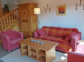Appartement Fougère 10, 챰푸신