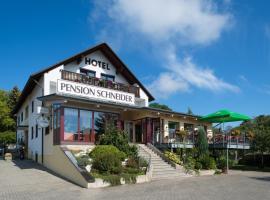 Hotel Schneider, Allersberg