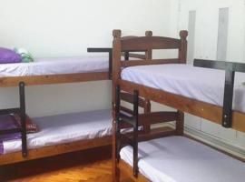 Mansão Pinheiro Hostel