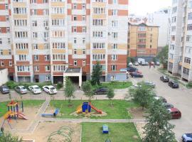 Apartamenty na Yugo-Zapadnaya 2-ya