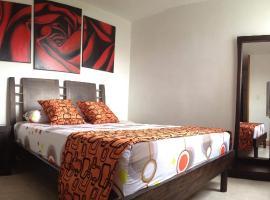 Macias Holidays Apartamentos, Pereira