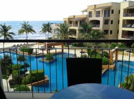 El Faro - Condo Hotel, Playa del Carmen