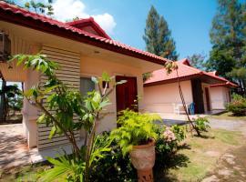 Faikham Resort, Ban Non Muang