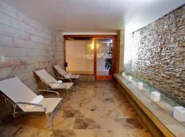 Estelar Paipa Hotel Spa & Y Centro De Convenciones, Paipa