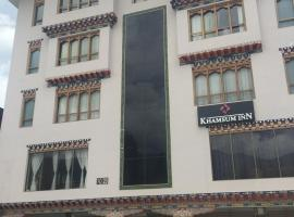 Khamsum Inn, Thimphu