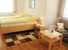 Hotel Am Wintergarten, Bocholt