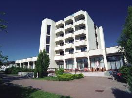 Hotel Vietoris, Smrdáky