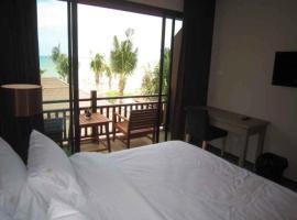 Chidlom Resort, Haad Chao Samran
