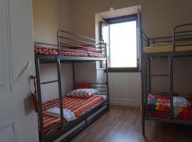 Hostel Casa do Arco, Óbidos