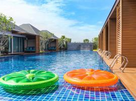 Vann Hua Hin Resort, Cha Am