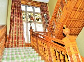 Moorpark House Hotel, Kilbirnie
