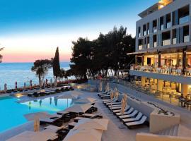 Die 30 besten hotels in pore kroatien buchen sie jetzt for Camere a porec