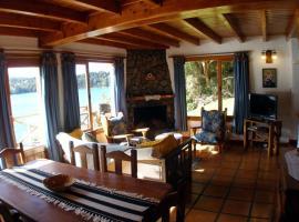 Lihuen, Villa La Angostura
