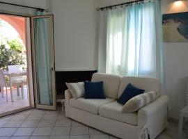 Appartamento Gelsomino, Villasimius