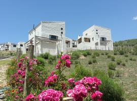 Cabañas Altos de Tafi, Tafí del Valle