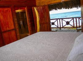 Hotel Sea Breeze, Santa Cruz de Barahona