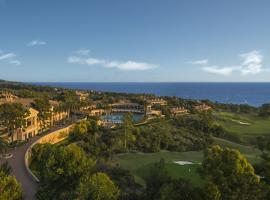 Resort at Pelican Hill, Newport Beach