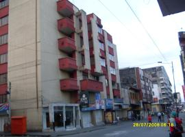 Hotel Cafe Plaza, Armenia